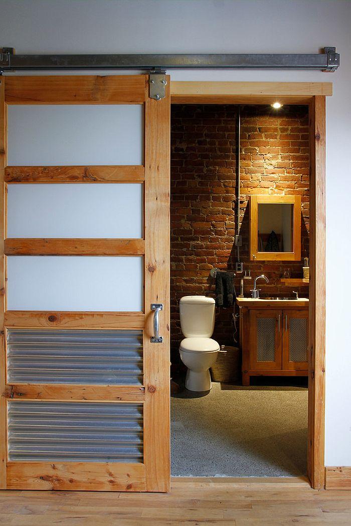 عکس درب ضد آب سرویس بهداشتی